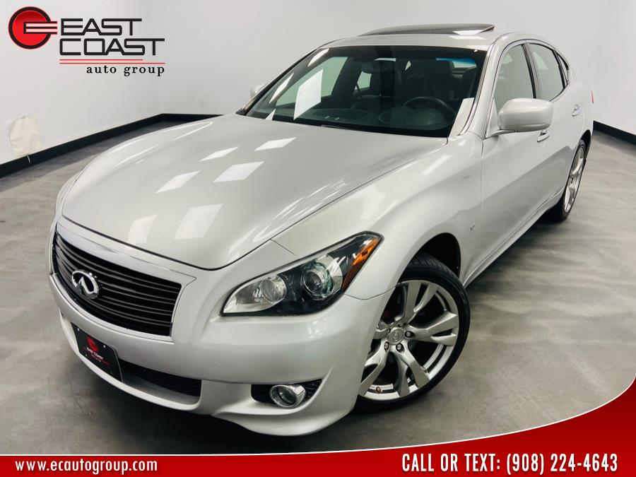 Used 2014 INFINITI Q70 in Linden, New Jersey | East Coast Auto Group. Linden, New Jersey