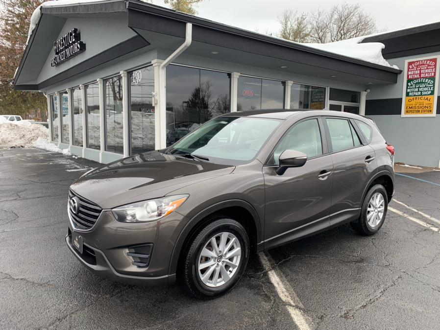 Used 2016 Mazda CX-5 in New Windsor, New York | Prestige Pre-Owned Motors Inc. New Windsor, New York