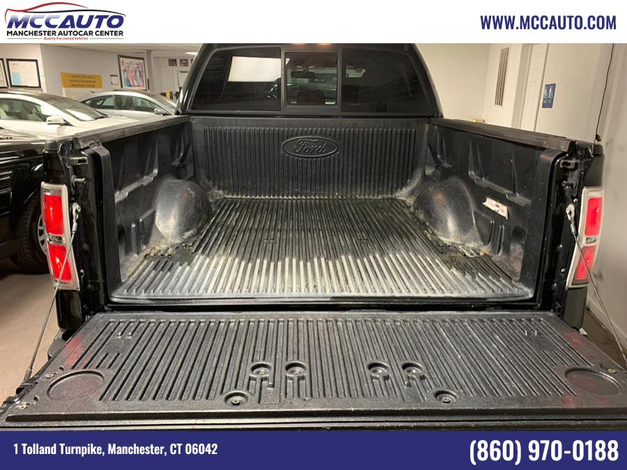"Used Ford F-150 4WD SuperCrew 145"" XLT 2013 