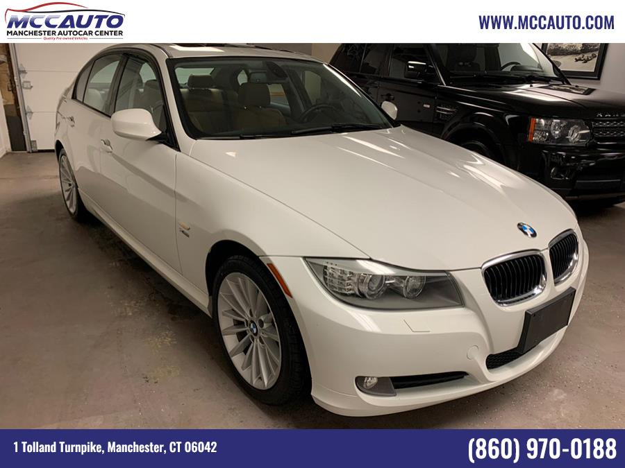 Used 2011 BMW 3 Series in Manchester, Connecticut | Manchester Autocar Center. Manchester, Connecticut