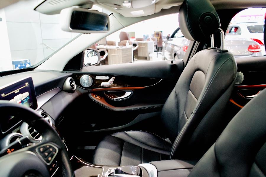 Used Mercedes-Benz C-Class C 300 4MATIC Sedan 2017 | C Rich Cars. Franklin Square, New York