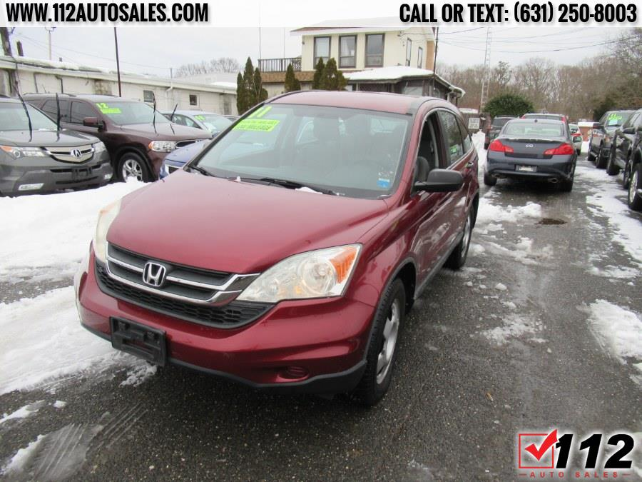 Used Honda CR-V 4WD 5dr LX 2011 | 112 Auto Sales. Patchogue, New York