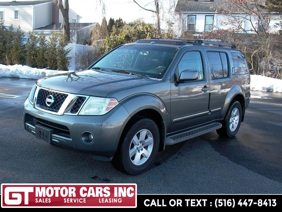 Used 2008 Nissan Pathfinder in Bellmore, New York