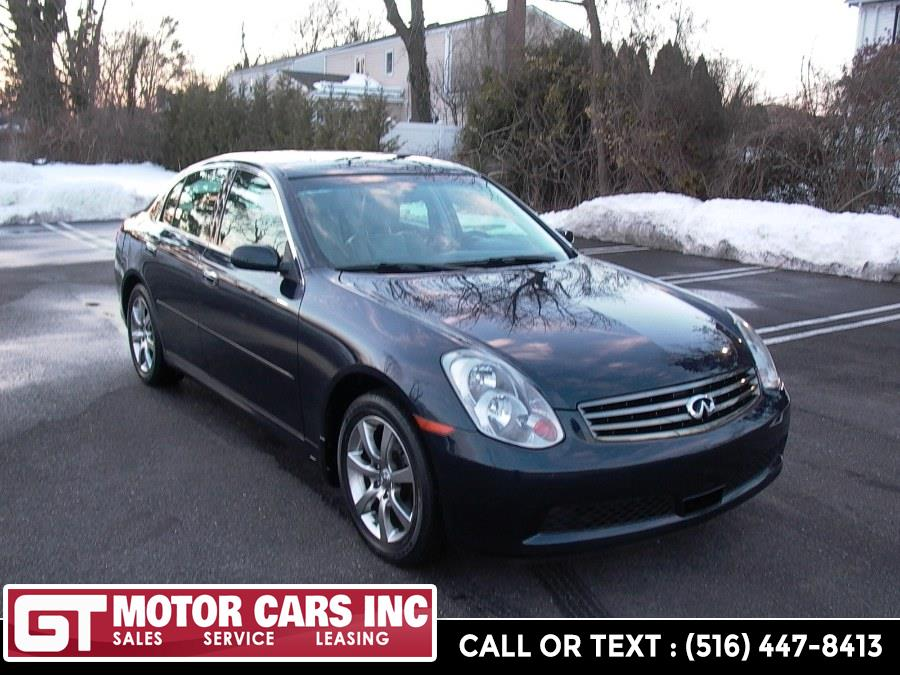 Used 2005 Infiniti G35 Sedan in Bellmore, New York