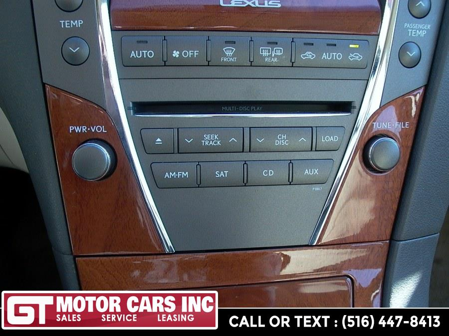 2011 Lexus ES 350 4dr Sdn, available for sale in Bellmore, NY