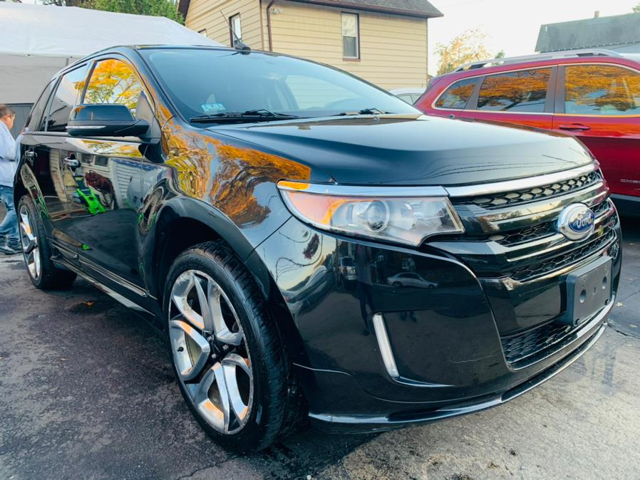 Used 2014 Ford Edge in Port Chester, New York | JC Lopez Auto Sales Corp. Port Chester, New York