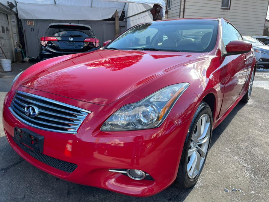 Used 2013 Infiniti G37 Coupe in Port Chester, New York | JC Lopez Auto Sales Corp. Port Chester, New York