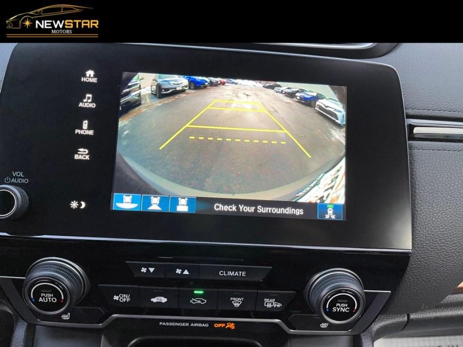 Used Honda CR-V EX AWD Heated seats/Remote starter 2017   New Star Motors. Chelsea, Massachusetts