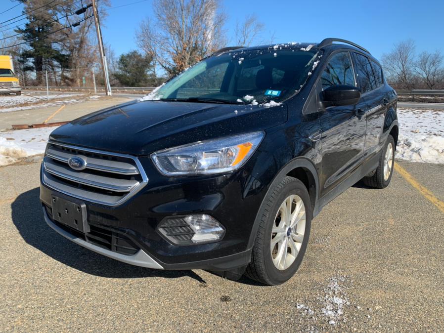 Used Ford Escape SE 4WD 2018   Danny's Auto Sales. Methuen, Massachusetts