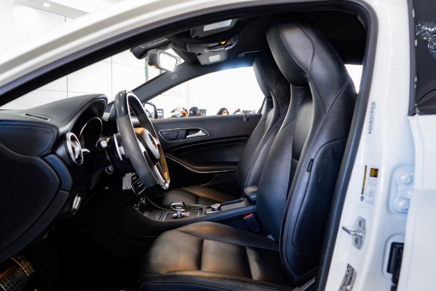 Used Mercedes-Benz GLA-Class 4MATIC 4dr GLA45 AMG 2015 | Luxury Motor Club. Franklin Square, New York