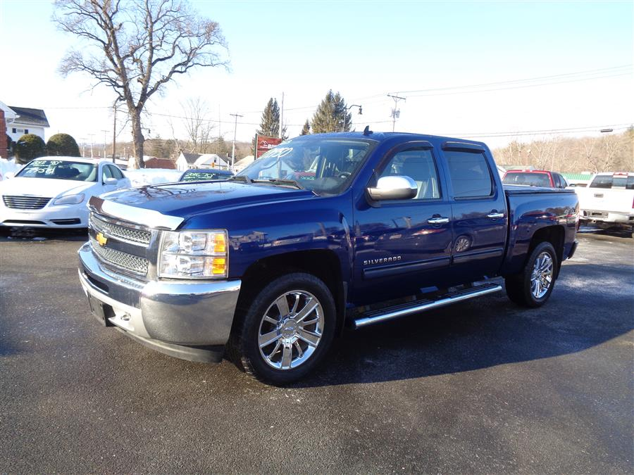 Used 2013 Chevrolet Silverado 1500 in Southwick, Massachusetts | Country Auto Sales. Southwick, Massachusetts