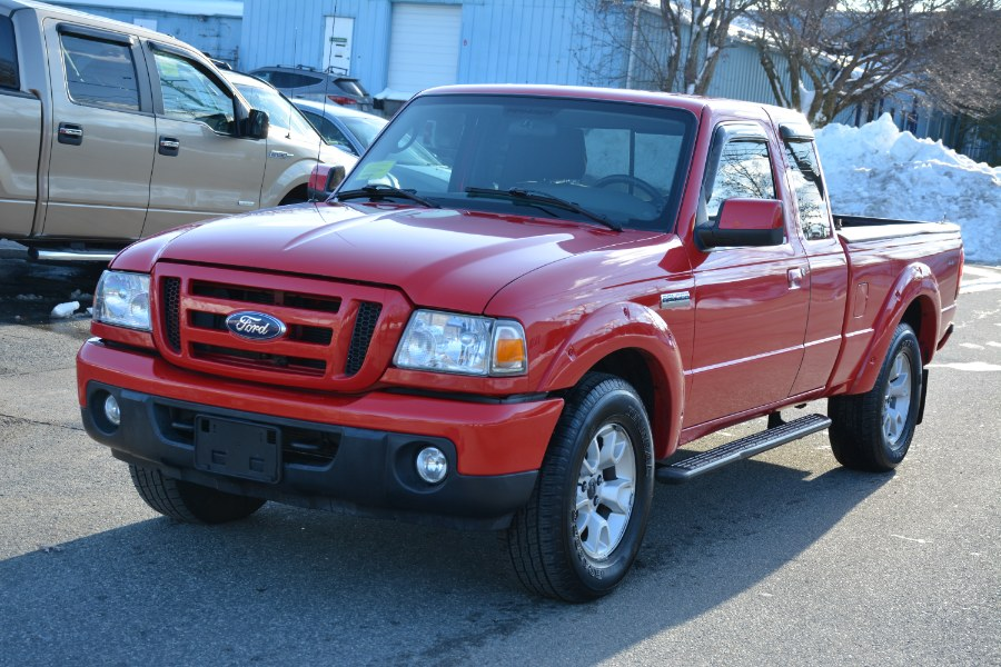 "Used Ford Ranger 4WD 4dr SuperCab 126"" Sport 2011 