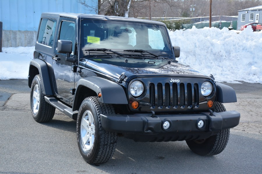 Used 2011 Jeep Wrangler in Ashland , Massachusetts | New Beginning Auto Service Inc . Ashland , Massachusetts