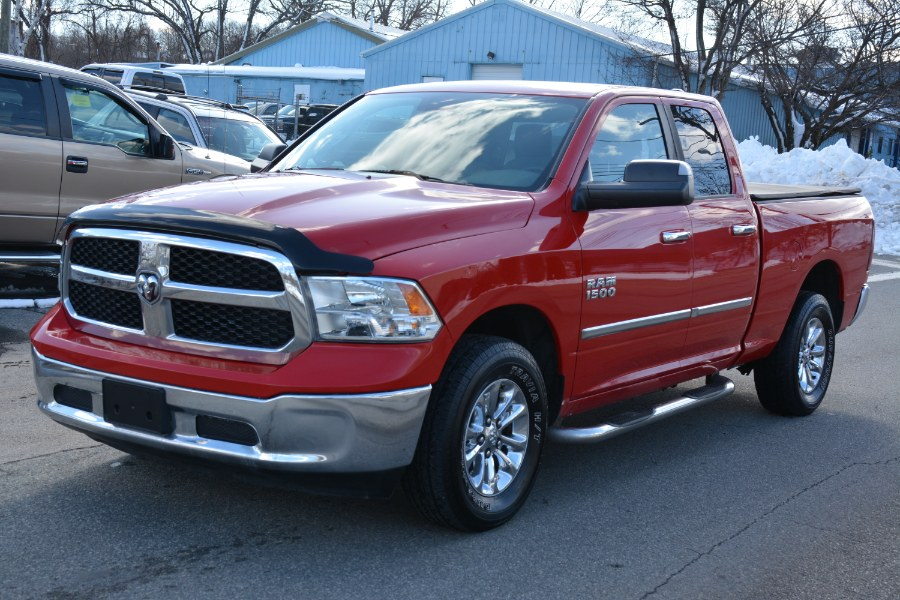 Used 2014 Ram 1500 in Ashland , Massachusetts | New Beginning Auto Service Inc . Ashland , Massachusetts