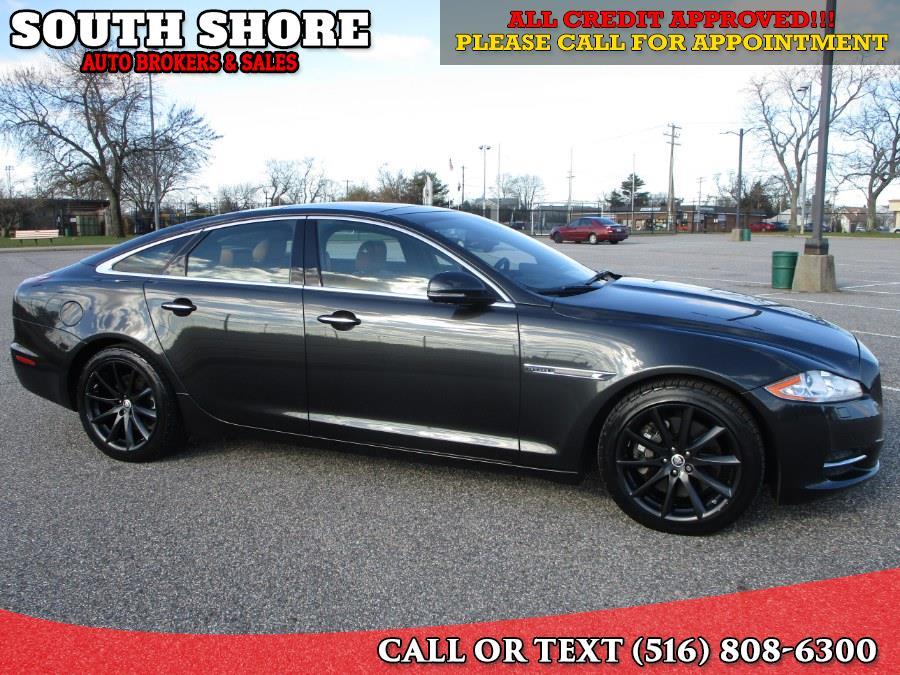 Used 2011 Jaguar XJ in Massapequa, New York | South Shore Auto Brokers & Sales. Massapequa, New York