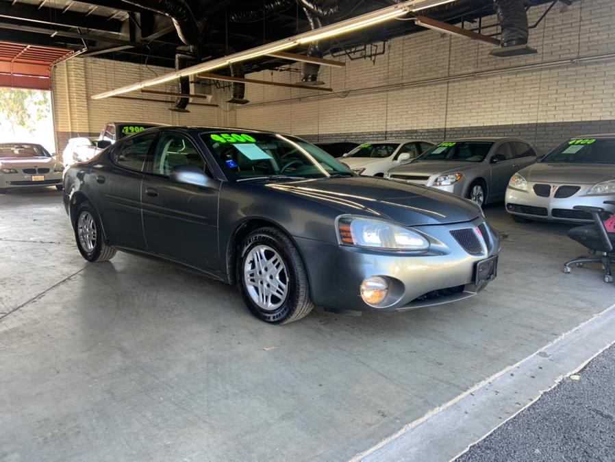 Used 2004 Pontiac Grand Prix in Garden Grove, California | U Save Auto Auction. Garden Grove, California