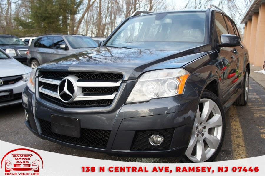 Used 2010 Mercedes-Benz GLK-Class in Ramsey, New Jersey | Ramsey Motor Cars Inc. Ramsey, New Jersey