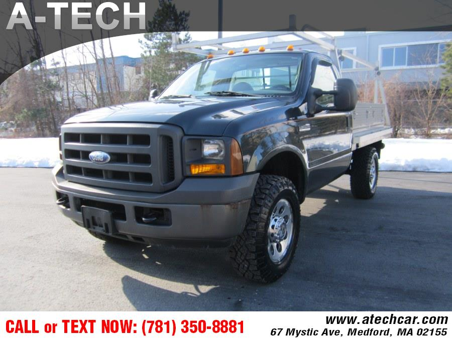 2005 Ford RSX XLT photo