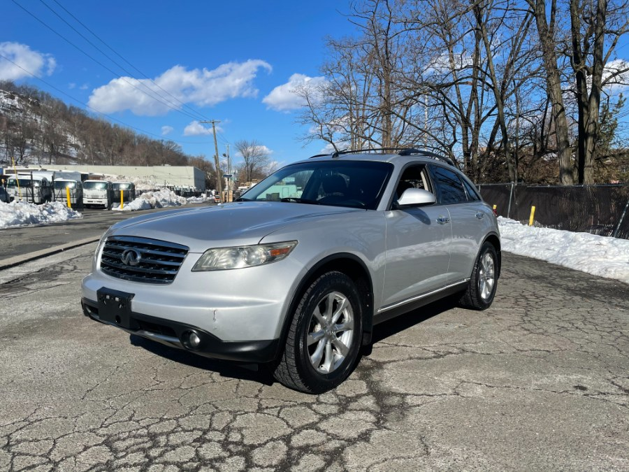 Used 2007 Infiniti FX35 in Lyndhurst, New Jersey | Cars With Deals. Lyndhurst, New Jersey