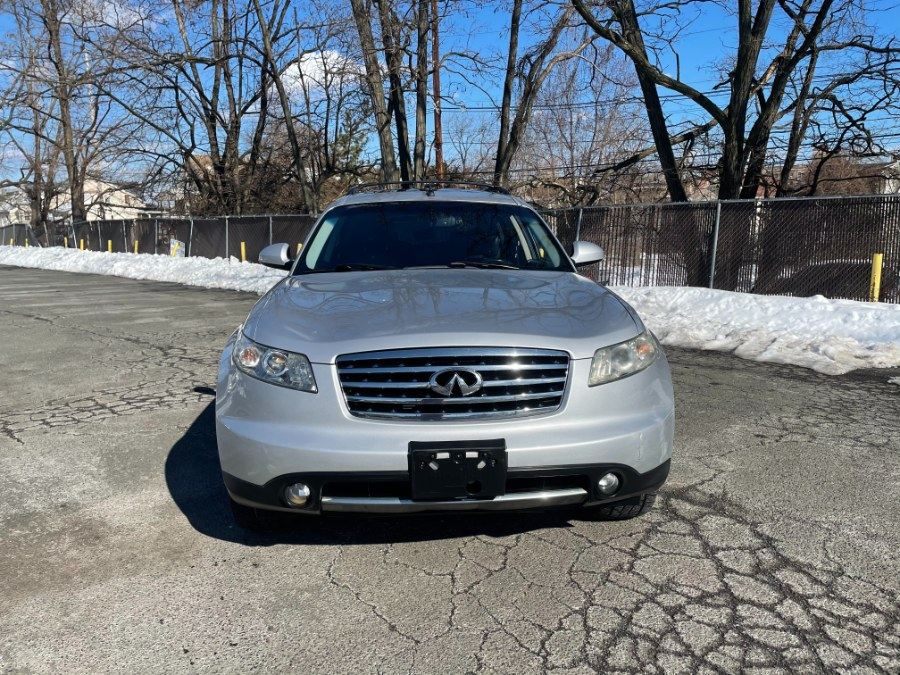 Used Infiniti FX35 4dr AWD 2007 | Cars With Deals. Lyndhurst, New Jersey