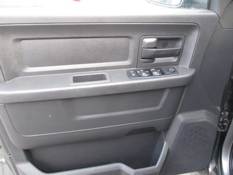 "Used Ram 1500 4WD Quad Cab 140.5"" ST 2012   New Gen Auto Group. West Babylon, New York"