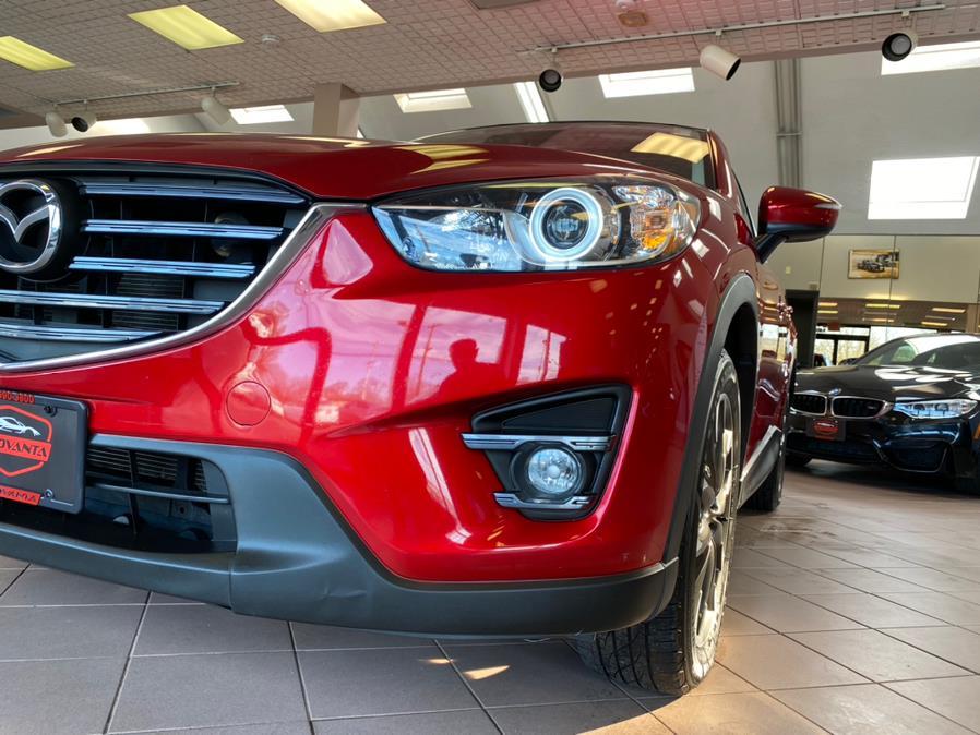 Used Mazda CX-5 AWD 4dr Auto Grand Touring 2016 | Autovanta. Massapequa Park, New York