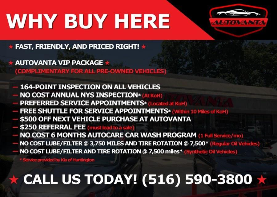 Used Jeep Compass Limited 4x4 2020   Autovanta. Massapequa Park, New York