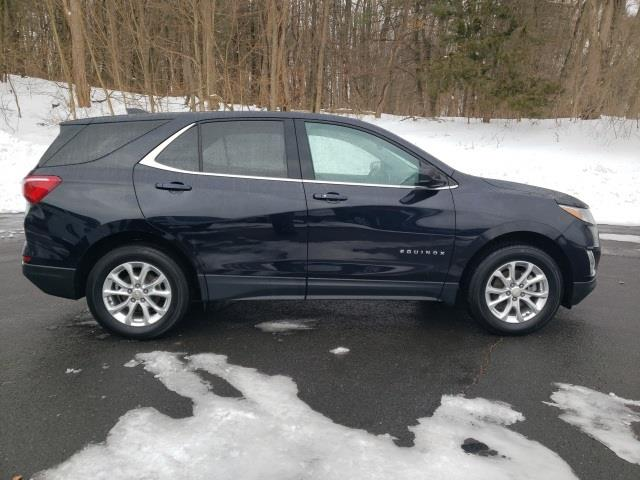 Used Chevrolet Equinox LT 2020 | Sullivan Automotive Group. Avon, Connecticut