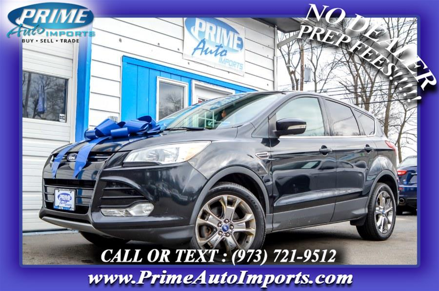 Used Ford Escape 4WD 4dr SEL 2013 | Prime Auto Imports. Bloomingdale, New Jersey