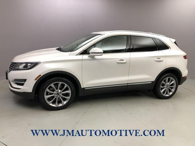 Used 2017 Lincoln Mkc in Naugatuck, Connecticut | J&M Automotive Sls&Svc LLC. Naugatuck, Connecticut