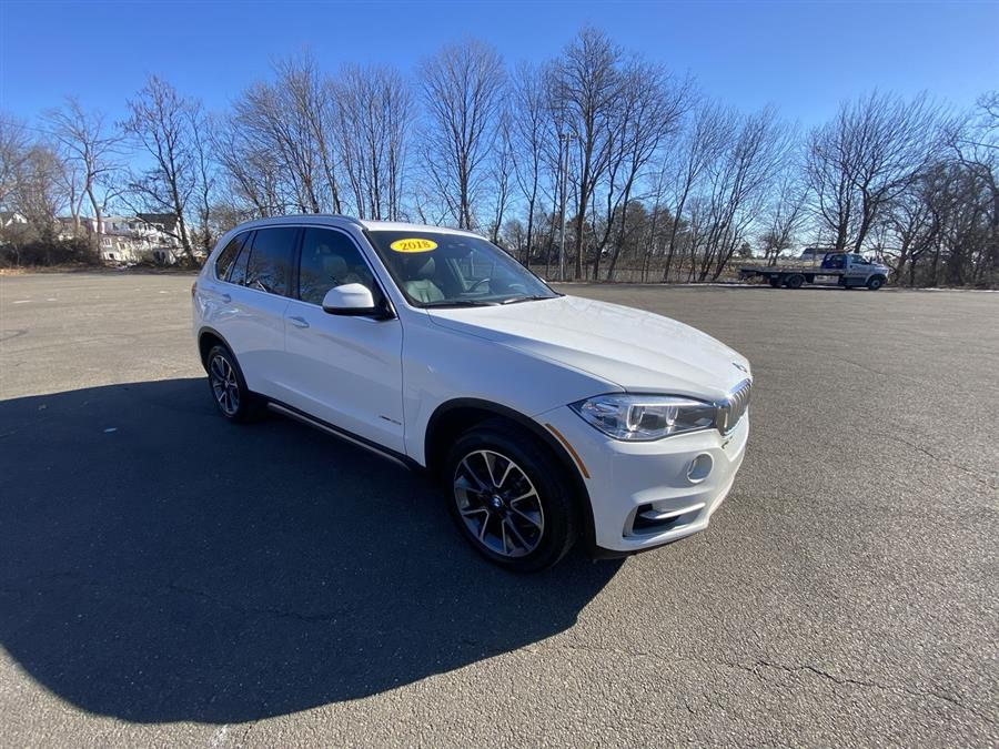 Used 2018 BMW X5 in Stratford, Connecticut | Wiz Leasing Inc. Stratford, Connecticut