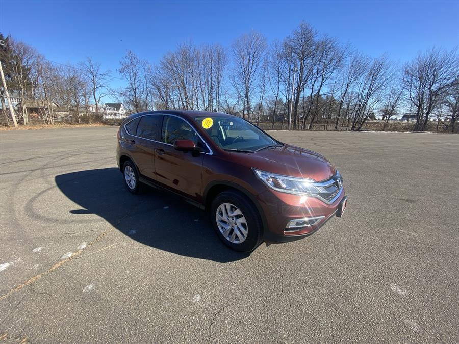 Used Honda CR-V AWD 5dr EX 2016 | Wiz Leasing Inc. Stratford, Connecticut