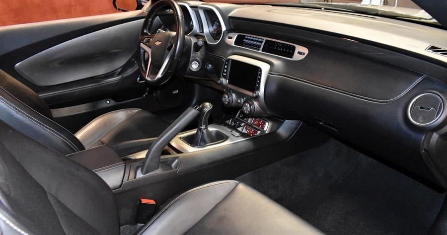 Used Chevrolet Camaro LT 2015 | Select Motor Cars. Deer Park, New York