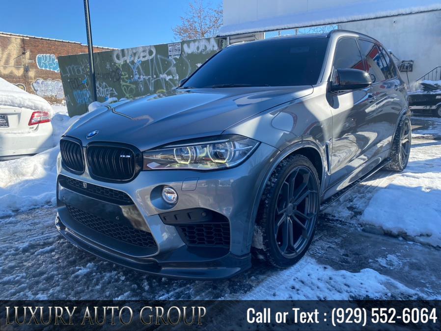 Used 2015 BMW X5 in Bronx, New York | Luxury Auto Group. Bronx, New York