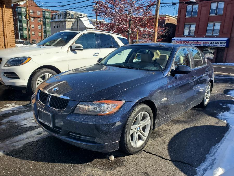 Used 2008 BMW 3 Series in Shelton, Connecticut | Center Motorsports LLC. Shelton, Connecticut