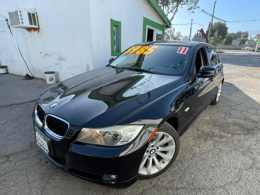Used 2011 BMW 3 Series in Corona, California | Green Light Auto. Corona, California