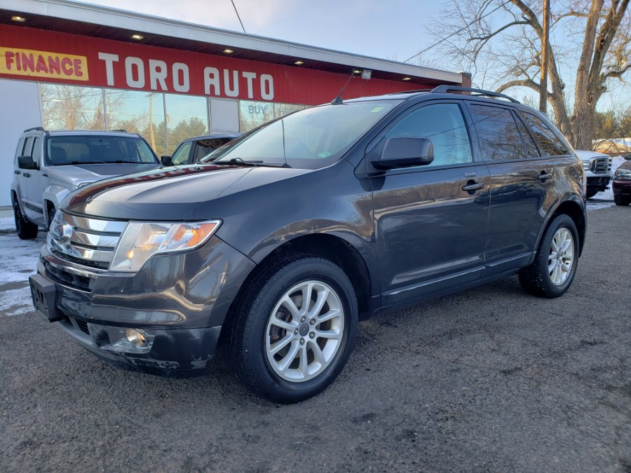 Used 2007 Ford Edge in East Windsor, Connecticut | Toro Auto. East Windsor, Connecticut