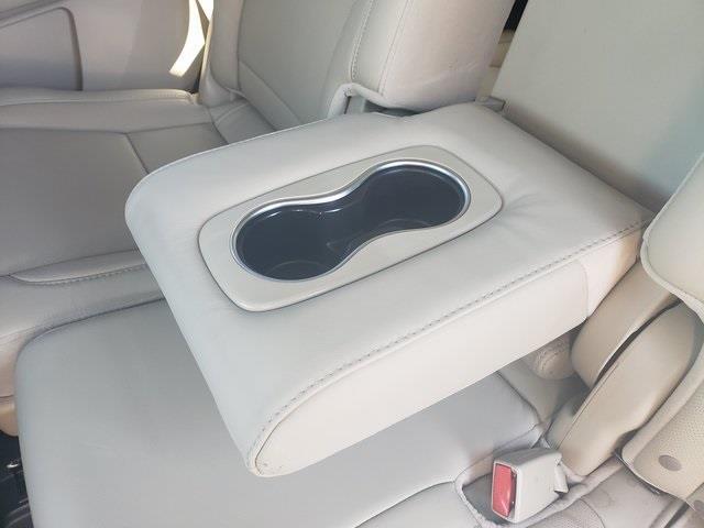 Used Acura Mdx 3.5L 2016 | Luxury Motor Car Company. Cincinnati, Ohio