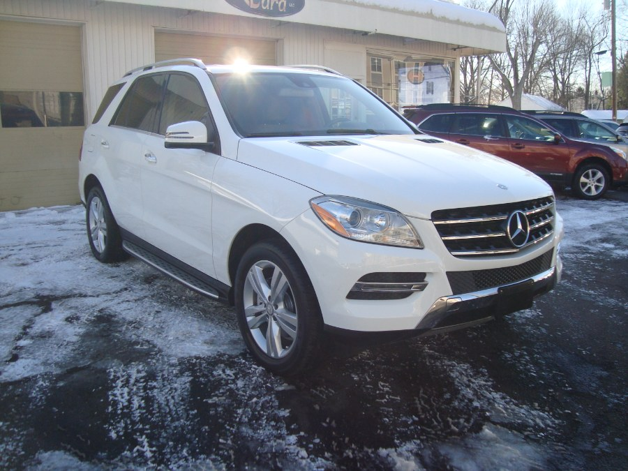 Used 2015 Mercedes-Benz M-Class in Manchester, Connecticut | Yara Motors. Manchester, Connecticut