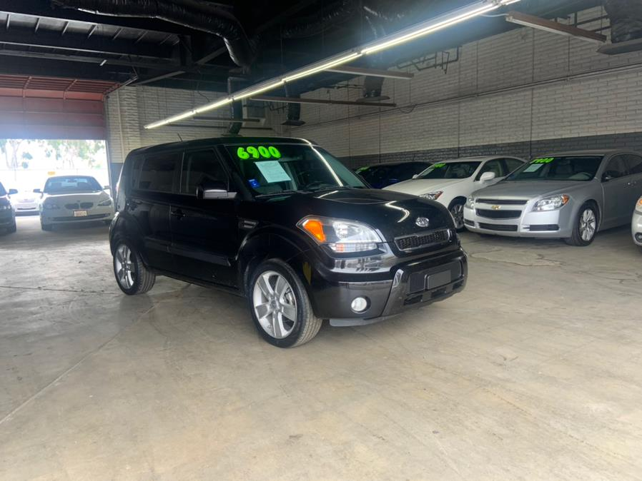Used 2011 Kia Soul in Garden Grove, California | U Save Auto Auction. Garden Grove, California