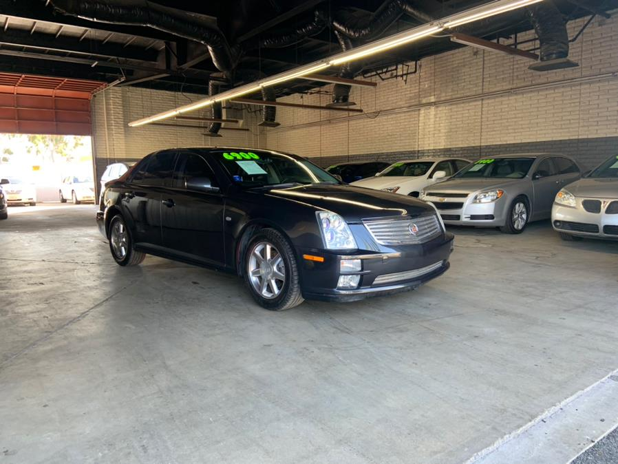 Used 2005 Cadillac STS in Garden Grove, California | U Save Auto Auction. Garden Grove, California