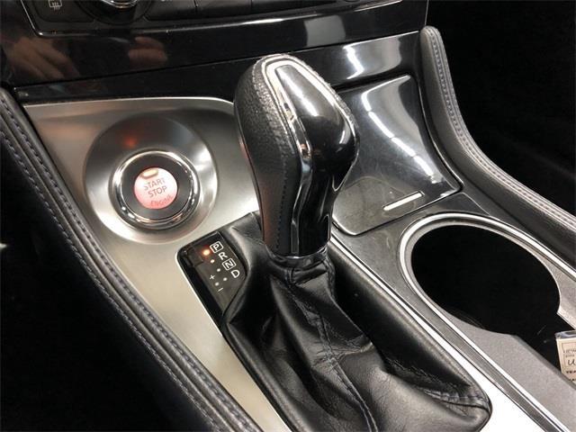 Used Nissan Maxima SR 2016 | Eastchester Motor Cars. Bronx, New York