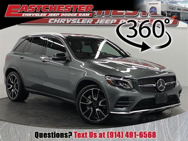 Used 2018 Mercedes-benz Glc in Bronx, New York | Eastchester Motor Cars. Bronx, New York