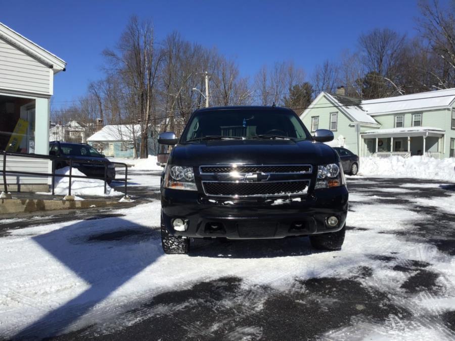 Used 2008 Chevrolet Tahoe in Leominster, Massachusetts | Olympus Auto Inc. Leominster, Massachusetts