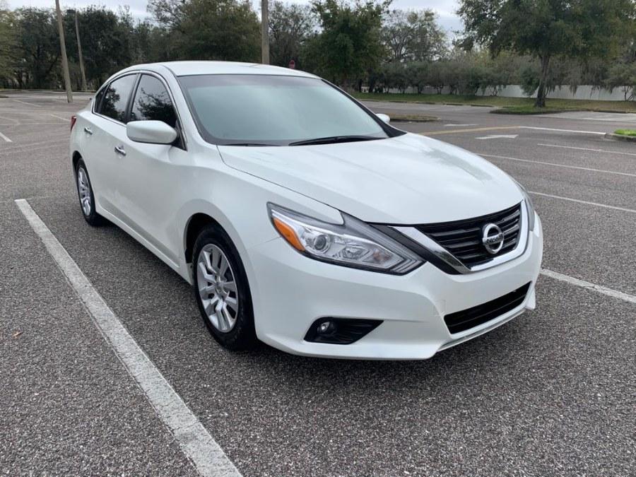 Used 2016 Nissan Altima in Longwood, Florida   Majestic Autos Inc.. Longwood, Florida