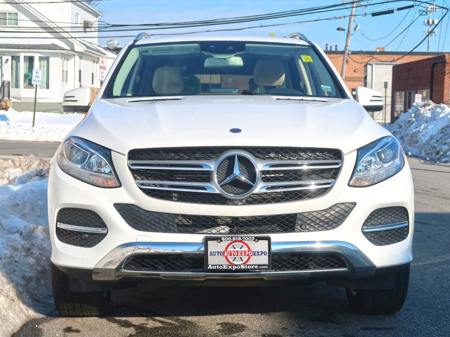 Used Mercedes-benz Gle GLE 350 2018 | Auto Expo Ent Inc.. Great Neck, New York