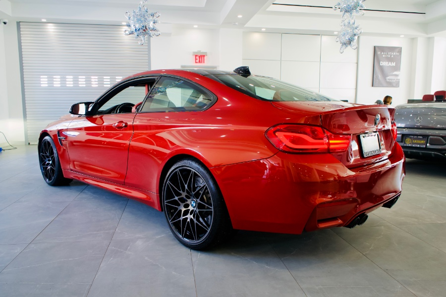 Used BMW M4 Coupe 2018 | C Rich Cars. Franklin Square, New York