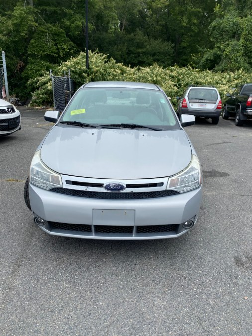 Used 2008 Ford Focus in Raynham, Massachusetts | J & A Auto Center. Raynham, Massachusetts