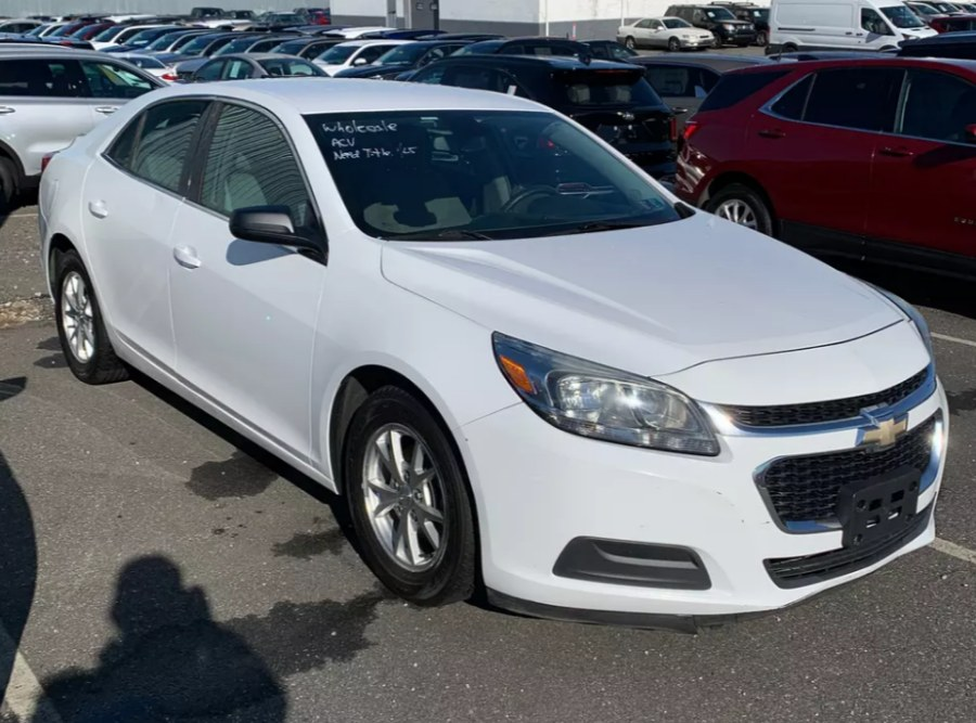 Used 2014 Chevrolet Malibu in Paterson, New Jersey | Joshy Auto Sales. Paterson, New Jersey