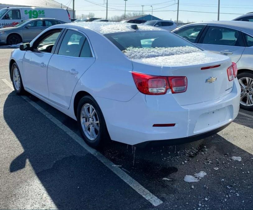 Used Chevrolet Malibu 4dr Sdn LS w/1FL 2014 | Joshy Auto Sales. Paterson, New Jersey